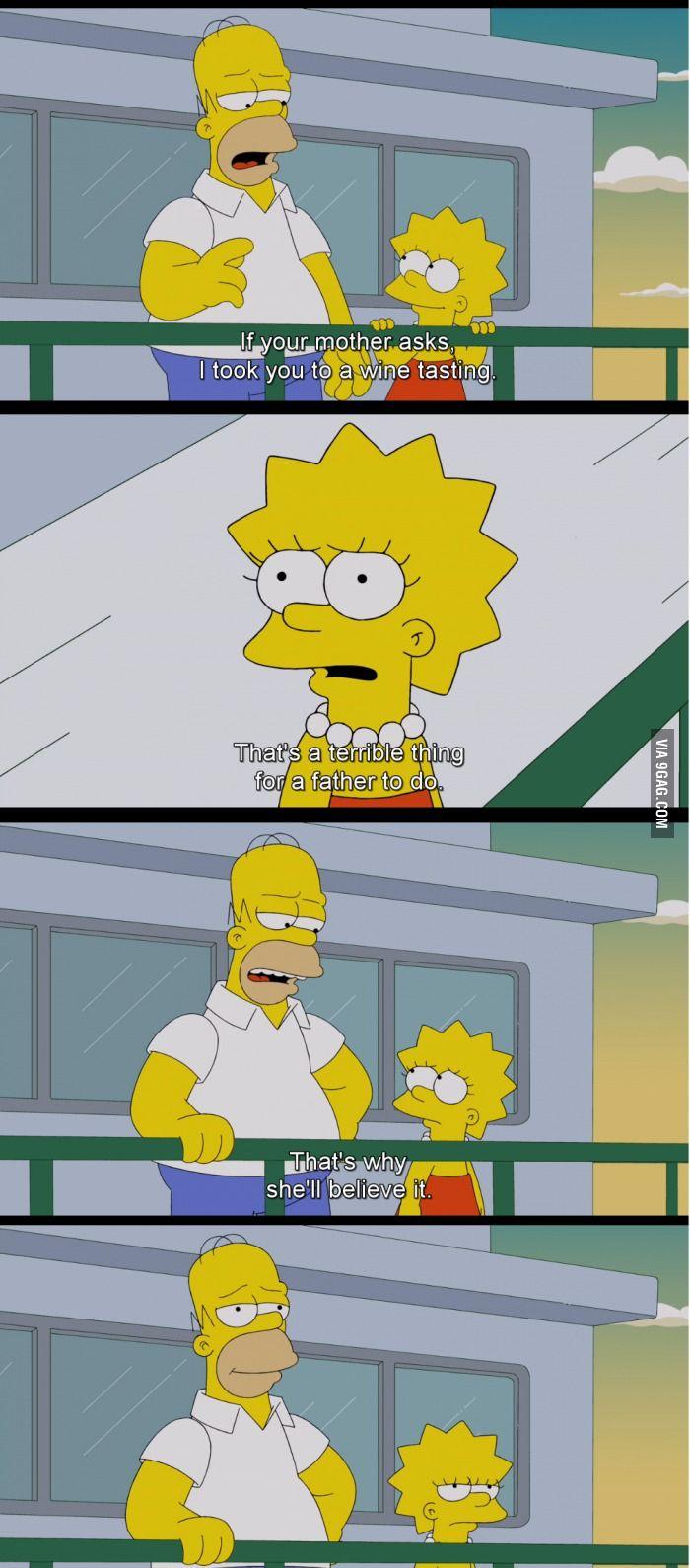 De 20 Bedste Ideer Inden For Homer Simpson Pa Pinterest