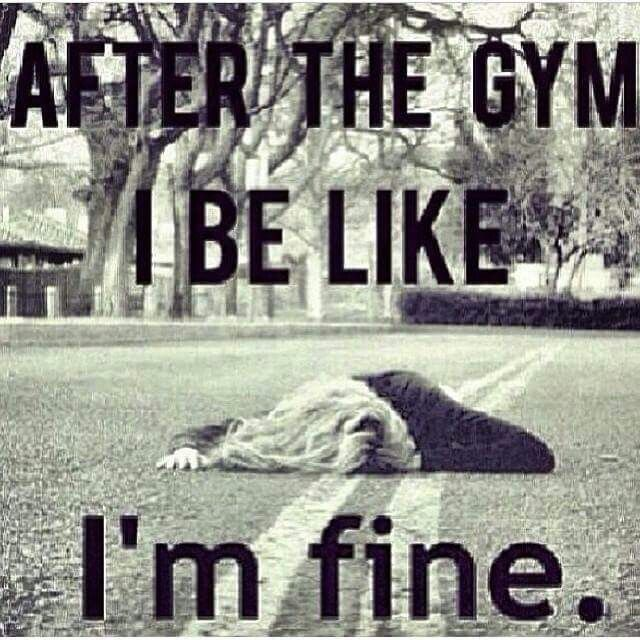best 25 funny workout quotes ideas on pinterest
