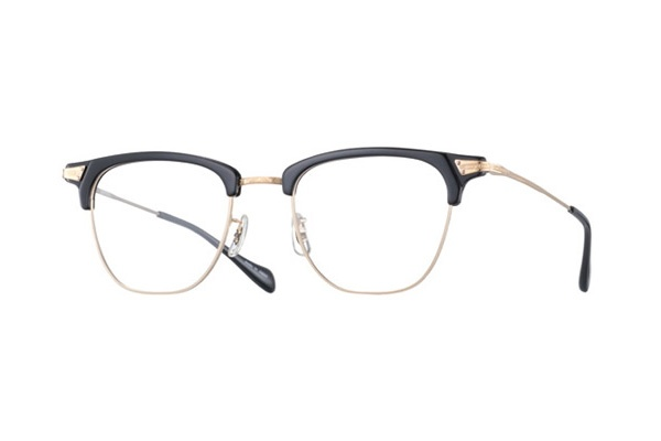 "via HYPEBEAST    oliver peoples ""banks"" eyeglasses.    my glasses broke...might be an option."