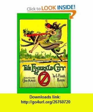 7 best torrent ebooks images on pinterest before i die behavior the emerald city of oz dover childrens classics 9780486256818 l frank fandeluxe Image collections