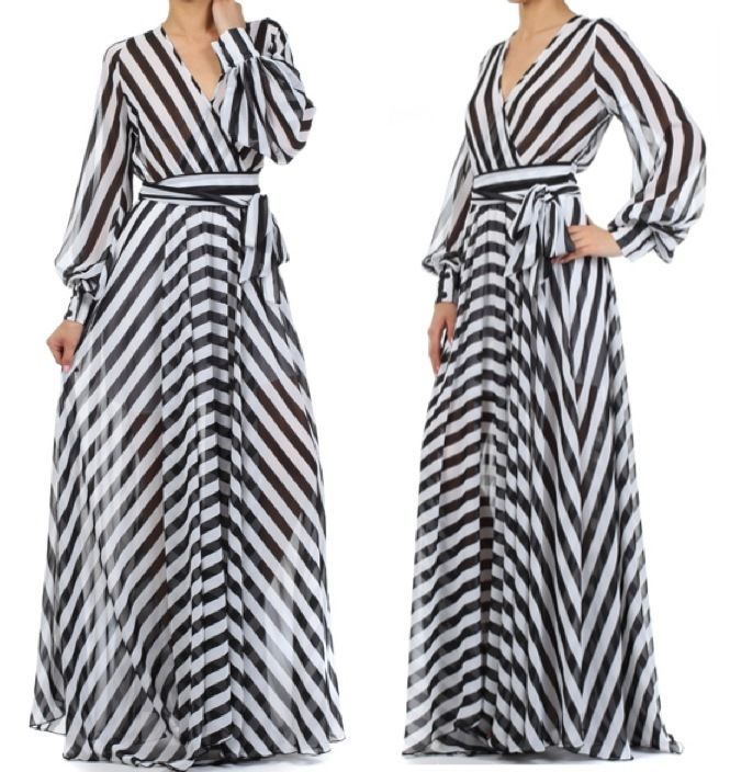 17 Best images about Black & White Dresses, skirts, blouses and ...