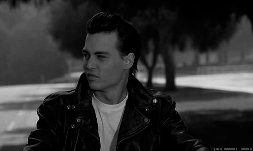 Cry-Baby Turns 25: Johnny Depp and Traci Lords Star : People.com