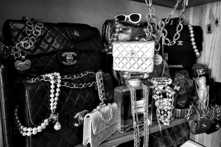 SHOPPING VINTAGE IN LOS ANGELES - i migliori negozi vintage in LA