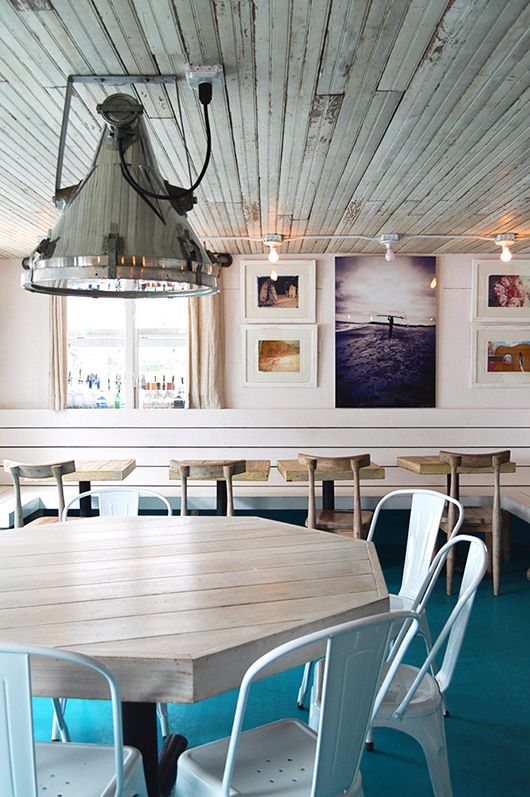 spotted: the surf lodge / sfgirlbybay