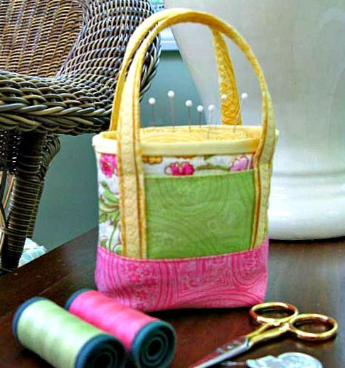 972 best Easy/Simple Sewing Projects images on Pinterest | Pin ...