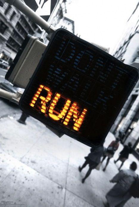 Just keep running <3 #justrun #runningmotivation