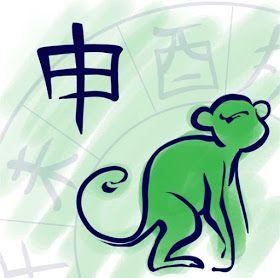 baziastrology: A kínai asztrológia állatai - A Majom