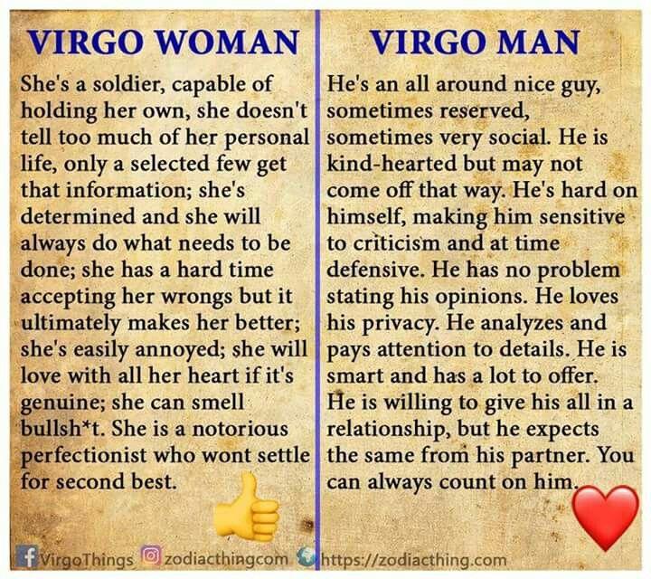 #Virgo woman!!
