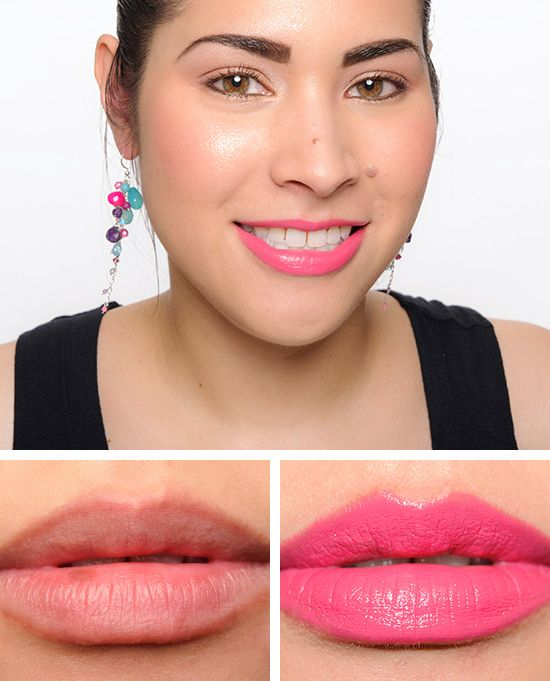 Givenchy rose perfecto rose dahlia hibiscus exclusif le for Givenchy rouge miroir lipstick