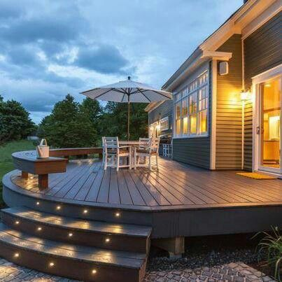 1000 ideas about led deck lights on pinterest decks recessed light and indoor wall lights blog 3 deck accent lighting