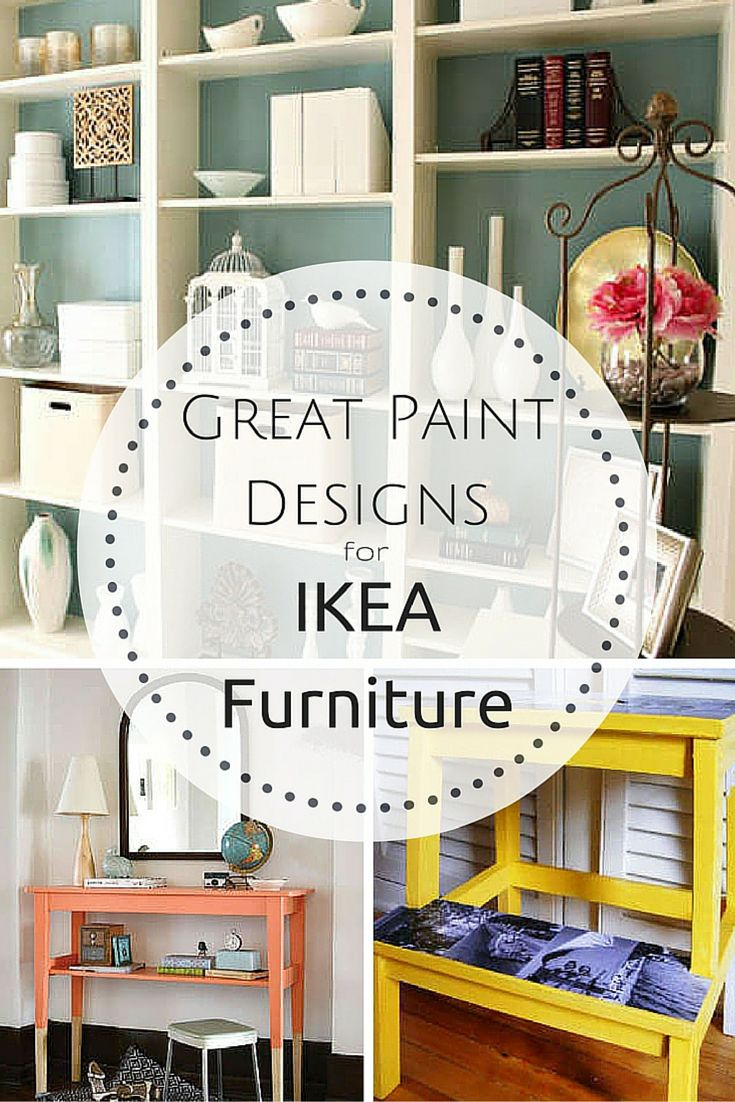 10 IKEA Favorites Made Better by a DIY Paint Job. 488 best Chairs Furniture  Bob Vila s Picks images on Pinterest