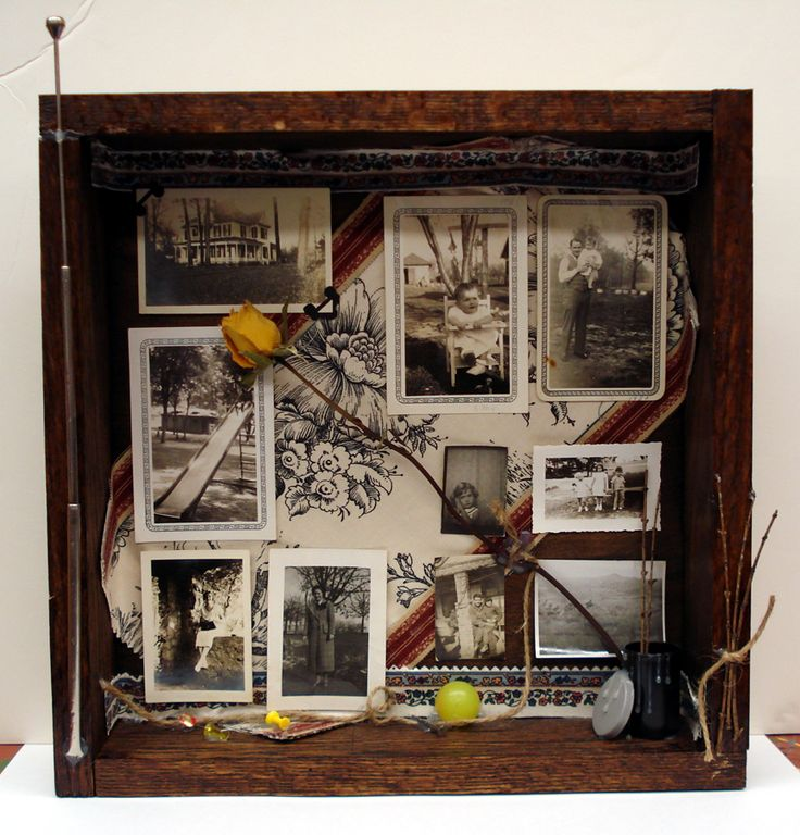 17 Best Images About Travel Shadow Box On Pinterest