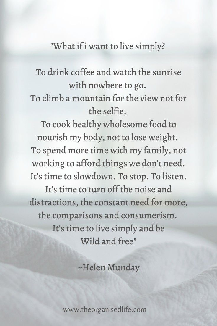 Simple Living Life Quotes Inspirational Quotes Inspirational Words