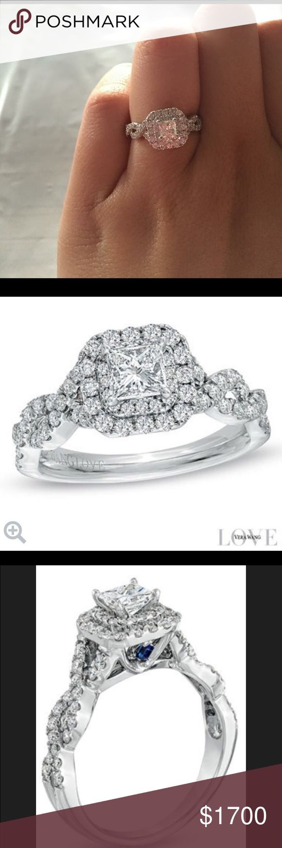 Inexpensive Engagement Rings Under 200