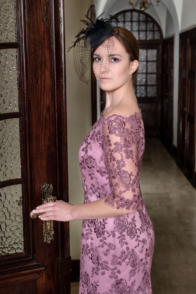 A Gorgeous Dress Perfect For Wedding Guest Wanting To Feel And Look Feminine Beautiful Occasion Wearspecial