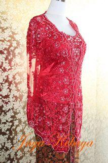 love and like it.Kebaya modern dress.