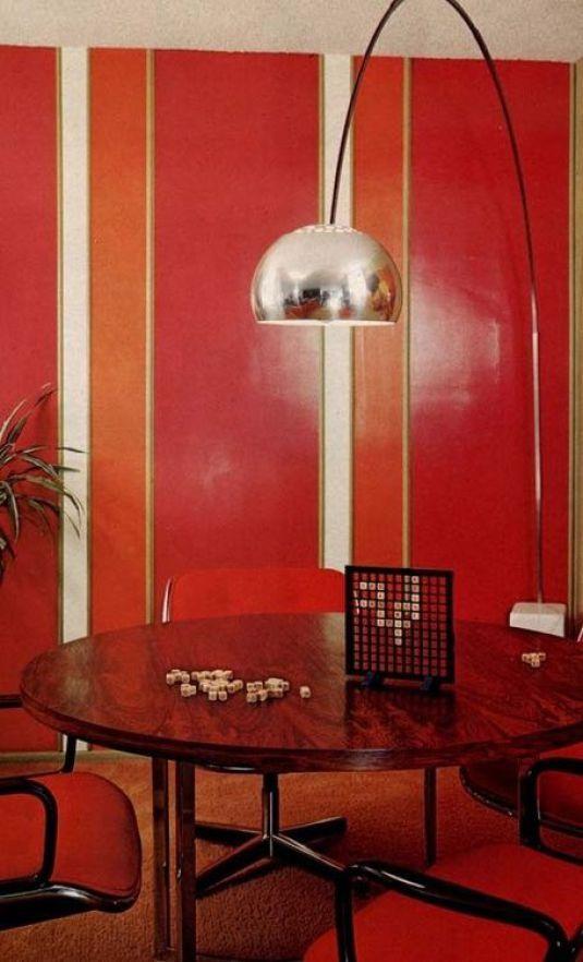 64 best Seventies interior   Jaren 70 interieur images on Pinterest ...