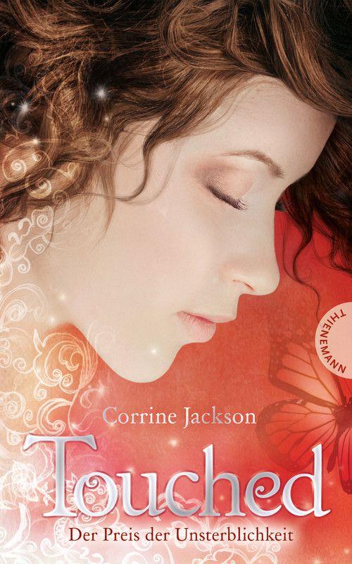 Corrine Jackson - Touched - Preis der Unsterblichkeit (Band 01)