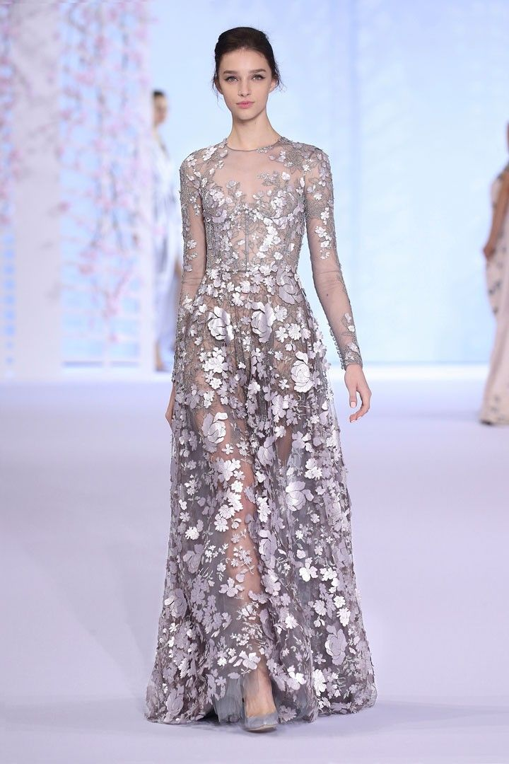 @Maysociety Spring/Summer 2016 - Ralph & Russo Collection
