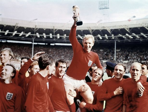50 Of English Football S Most Iconic Pictures World Cup 1966 World Cup Football Images