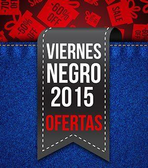 Las mejores ofertas viernes negro 2015 actualizada cada hora y las mejores tiendas Black Friday en las que debes comprar. Cupones y descuentos viernes negro