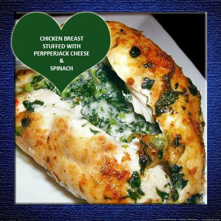 [[Stuffed chicken breasts recipes]] Mmmm mmmm mmmmm! That looks really good. Can't wait to make some at my place `♥`