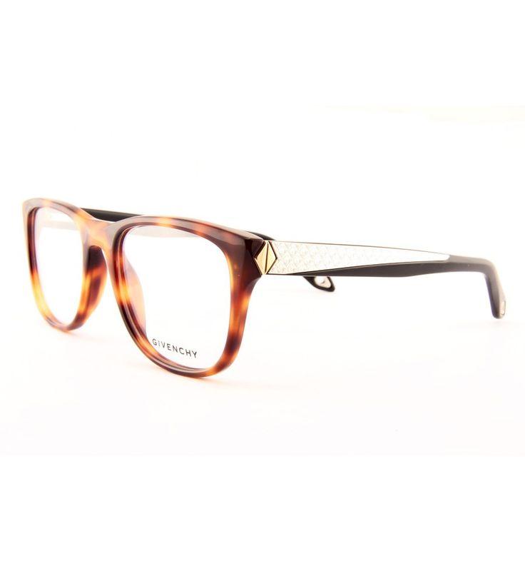 #women #eyeglasses #fashion Givenchy VGV 888 09AJ http://www.luxuryoptic.eu/en/givenchy/941-eyeglasses-givenchy-vgv-888-09aj.html