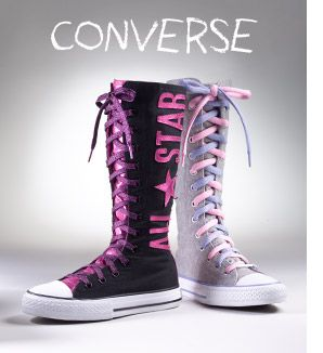 Converse for Girls