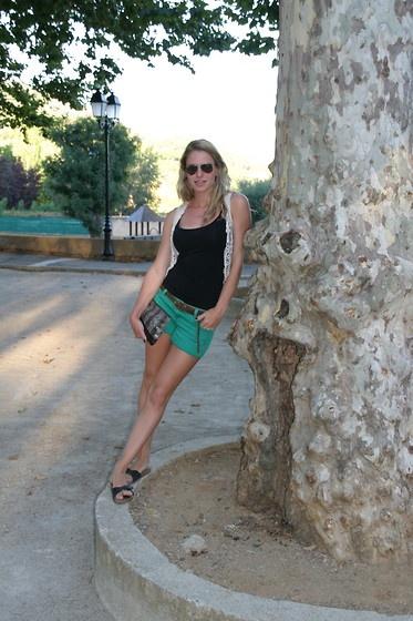 Amour pour moi? C'est l'été (by Madeleine Van G.) www.madstyling.com