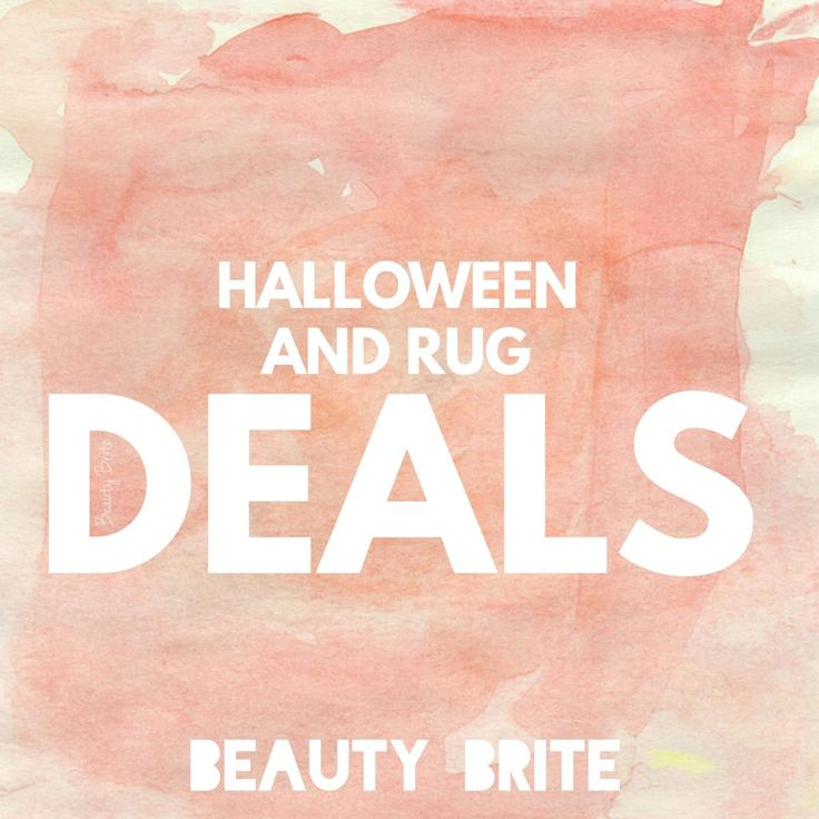 Save On Halloween Costumes And Rugs At Target