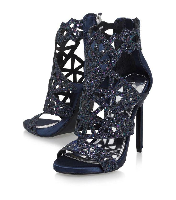 Carvela Kurt Geiger Gwyn Heeled Sandals | Harrods.com