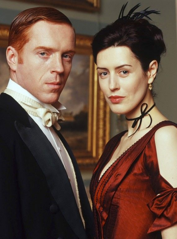 Forsyte Saga - absolutely intriguing.