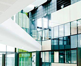 Acoustic Panels & Ceiling Tiles | USG Boral