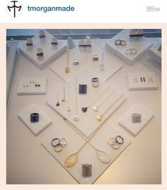 ros millar jewellery packaging - Google Search