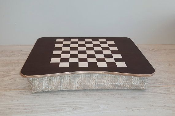 Chess bed tray
