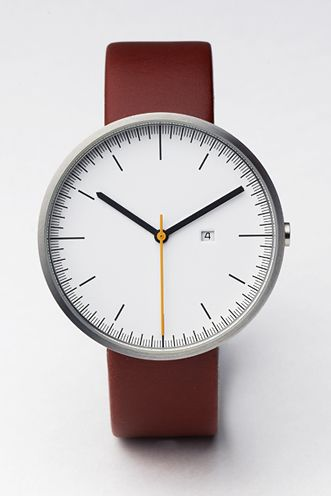 Universal Wares - sleek and beautiful wristwatches