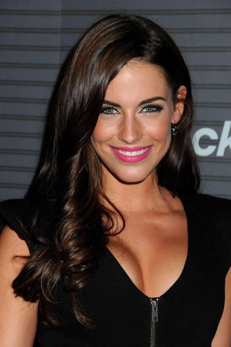 204 best favourite people images on pinterest   jessica lowndes