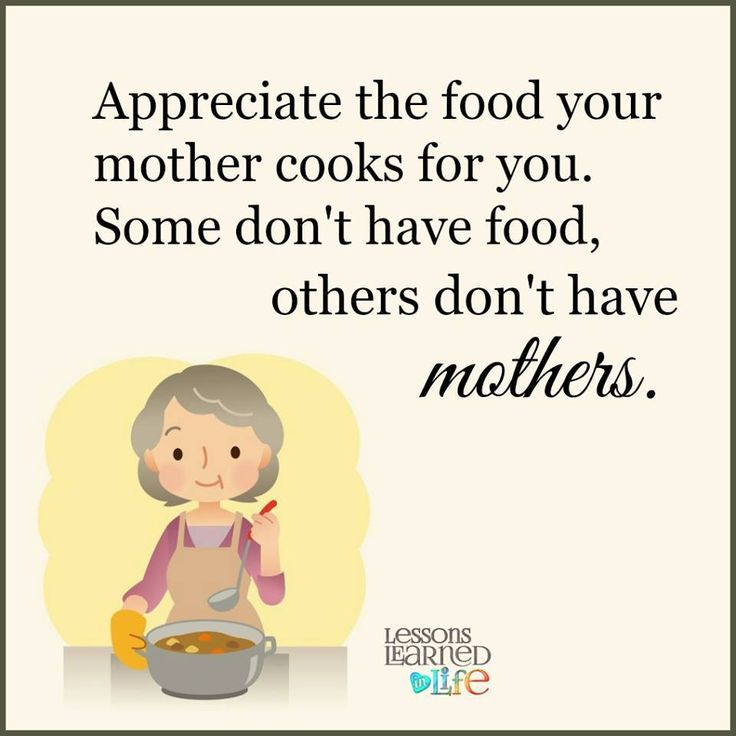 my mother is the best cooking Share your best heart-healthy dishes originally published as my mother's mac and cheese in description the memory of mother's cooking is like food for my.
