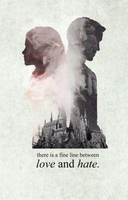 #wattpad #fanfiction On dit souvent qu'il n'y a qu'un pas entre l'amour et la haine,et cela devient de plus en plus vrai chaque jours depuis la fin de la guerre entre hermione et drago,mais CHUT,je ne vous en dirait pas plus...