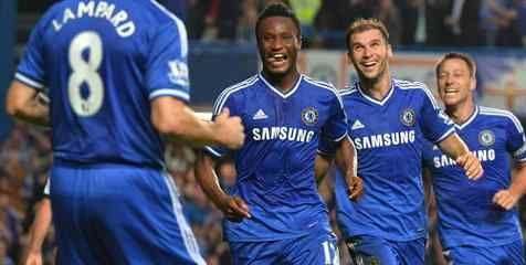 Matchday Kedelapan Liga Inggris, Chelsea Targetkan Poin Penuh