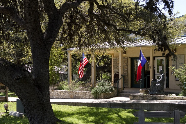 The Boerne Visitors Center, Boerne, TX Hot Places and