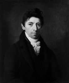Regency Personalities Series-John Thelwall 27 July 1764 - 17 February 1834  (Are you a RAPper or a RAPscallion? http://www.regencyassemblypress.com)