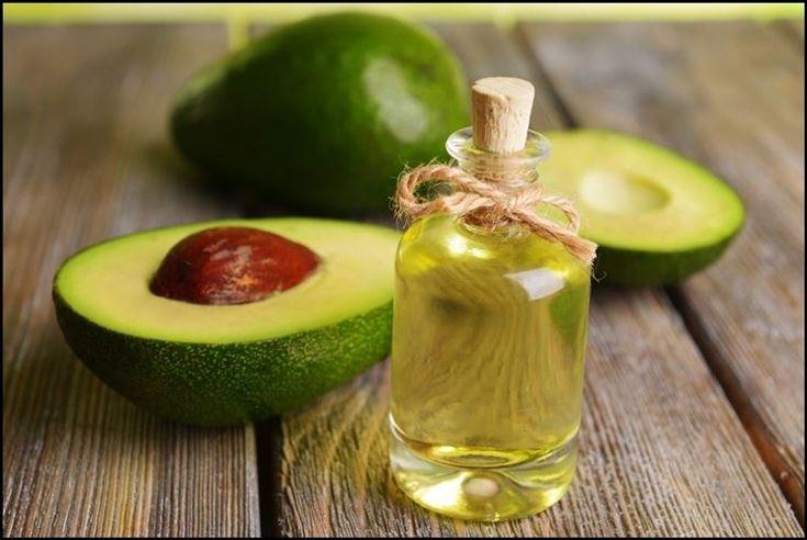 Olio di avocado: ricco di vitamine!