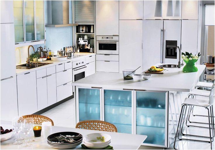 Best 25 ikea small kitchen ideas on pinterest small for Ikea kitchens usa