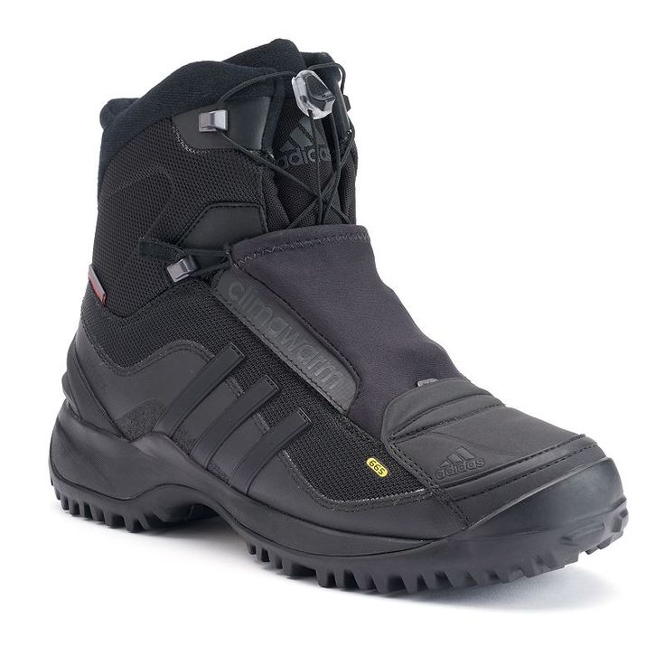 Adidas Outdoor Terrex Conrax CH CP Men's Waterproof Winter Boots, Size: