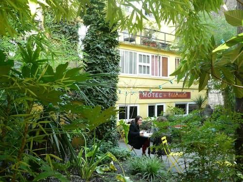 Hotel Eldorado in Montmartre & Northern Paris - Lonely Planet