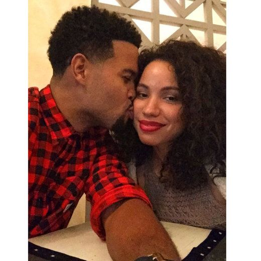 Proof Jurnee Smollett-Bell and Her Husband Josiah Have the Sweetest Marriage Ever