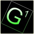 Gravity words android app