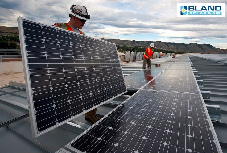 You are looking for solar companies in Fresno should log on at https://www.blandsolar.com/. They offer smart energy solutions that combine solar and energy efficiency systems to provide the highest, economical, and environmental benefits to the customer.