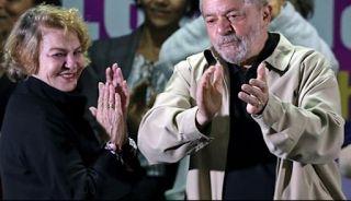 Αuto  Planet Stars: Πέθανε η σύζυγος του πρώην προέδρου της Βραζιλίας ...